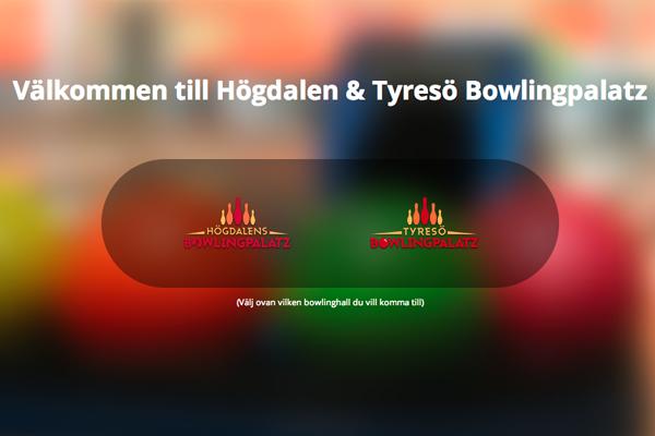 BowlingPalatzet.se